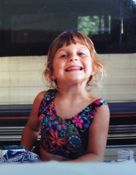 Little Laura Edmonds